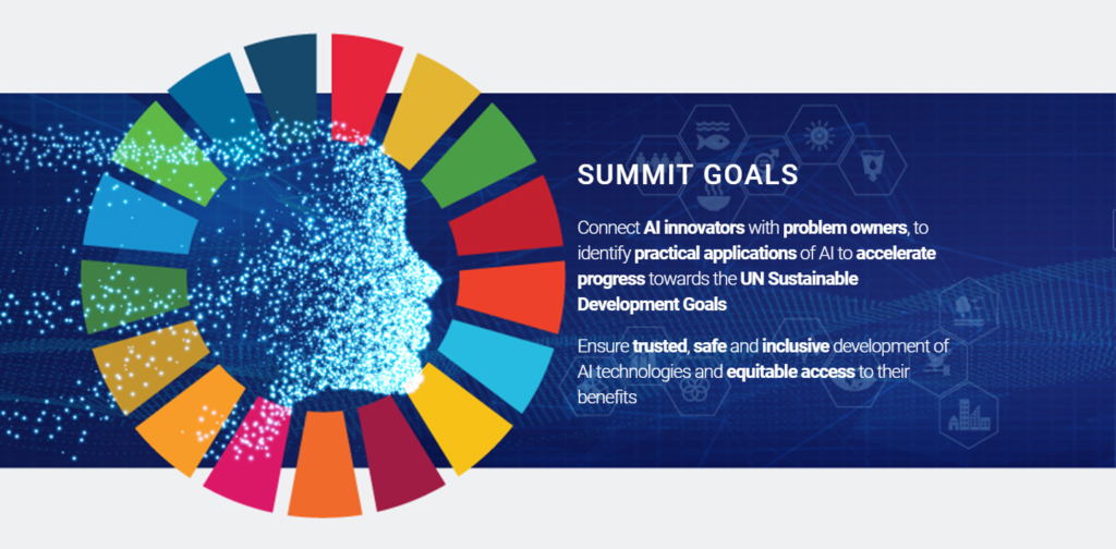AI for GOOD Global Summit 2019: here we come! | Energy Way