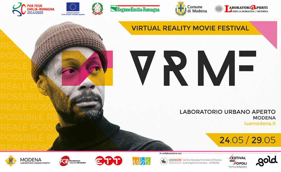 Virtual Reality Modena Energy Way