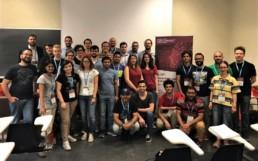international summer school AI DLDA 2018 Udine