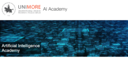 Modena AI Academy energy way