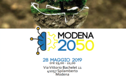 modena 2050