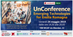 UnConference emerging technologies