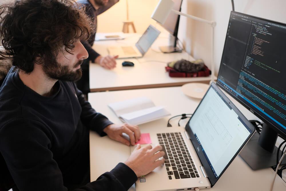 data scientist energy way