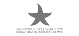 Ministero Ambiente logo partners