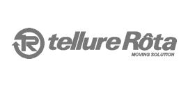 Tellure Rota logo partners