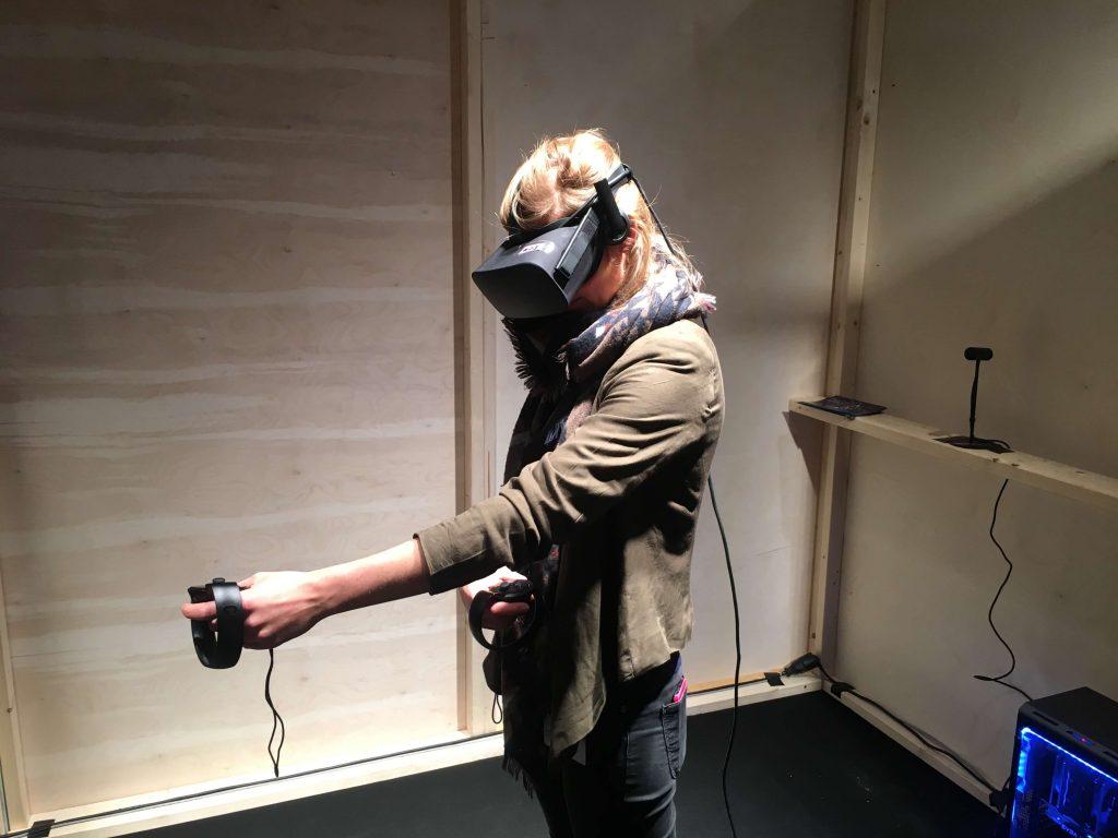 hub 17_virtual reality