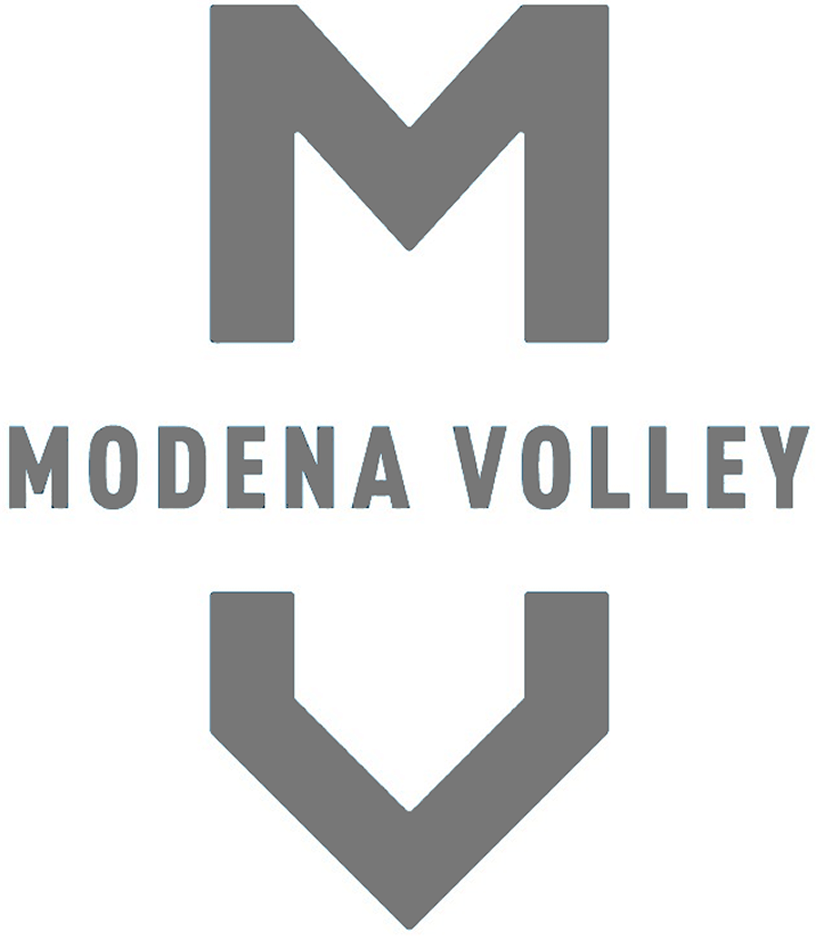 Modena volley logo web